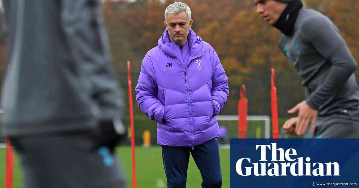 José Mourinho rules out signing Ibrahimovic at Tottenham Hotspur – video