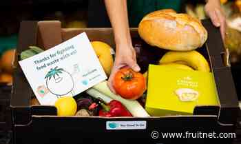 Morrisons partners with app to fight food waste