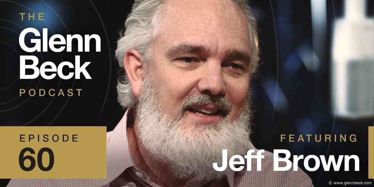 5G and AI Everywhere: 2030 will be a new world: Jeff Brown   Episode 60
