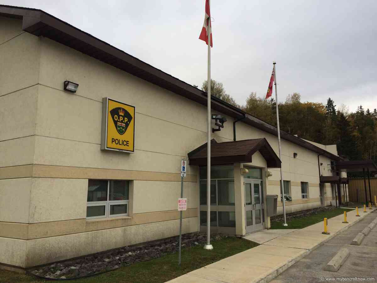 Bancroft OPP respond to assault in Faraday Township