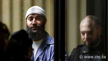 Supreme Court rejects new trial for Serial podcast subject Adnan Syed