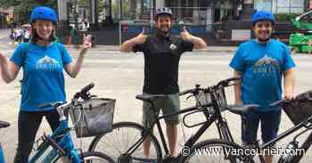 This Vancouver rental business is offering bikes for $5 a day during transit strike