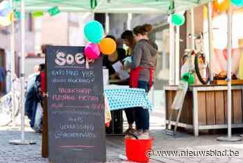 Familiefestival SOEP moet wijken om begroting CC De Steiger in evenwicht te houden
