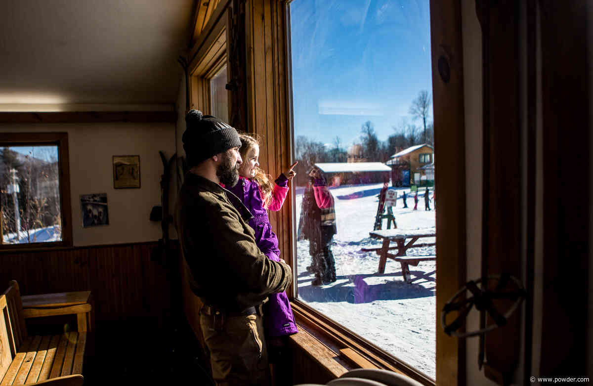 You Can't Miss These Grassroots Adirondack Ski Areas