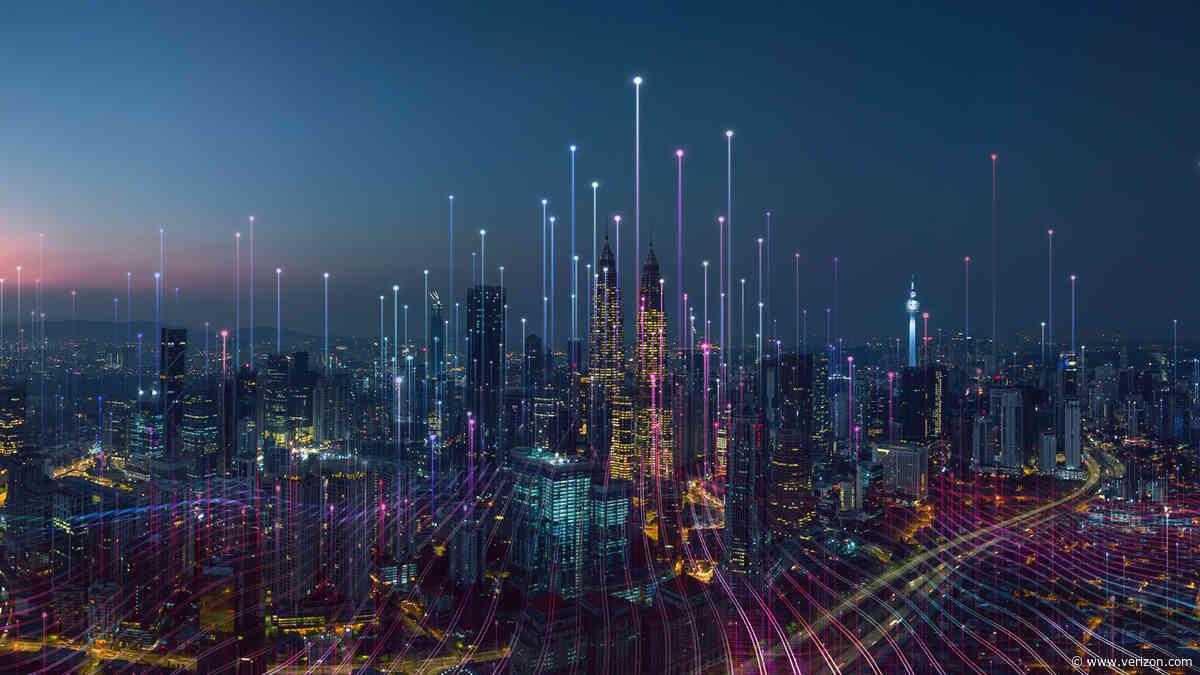 Verizon, Qualcomm and Ericsson demonstrate Dynamic Spectrum Sharing