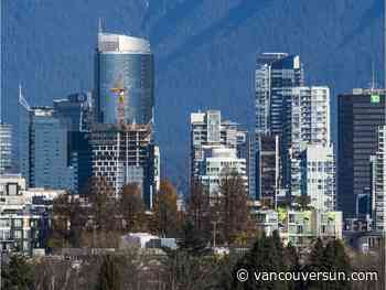 Three situations to watch in Vancouver's robust commercial property market