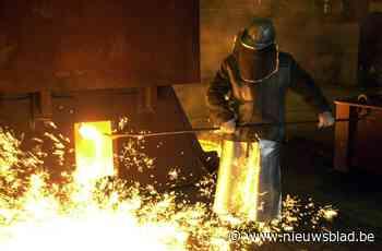 Zware knal in Gentse haven blijkt ontploffing bij ArcelorMittal