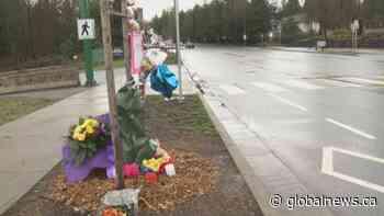Trial begins for two men accused in fatal crosswalk crash