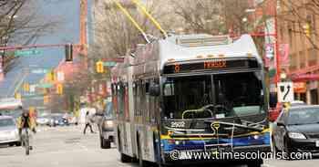 Last-minute talks set as Metro Vancouver transit strike looms for Wednesday