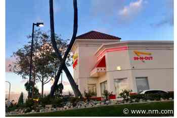 In-N-Out says California fire agency lawsuit has been settled