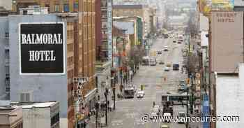 Build a Downtown Eastside for all people to live in