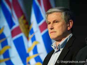 Mike Smyth: Finance minister slams Liberal leader's fuzzy tax talk