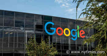 Google Fires 4 Workers Active in Labor Organizing