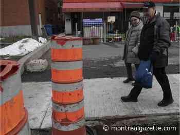 Montreal budget: City slows spending on capital works