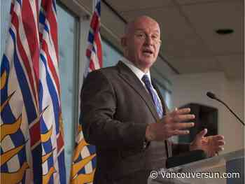 Mayors should not be discipline authority for police chiefs: new B.C. MLA report