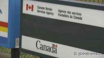 CBSA sued by former agent