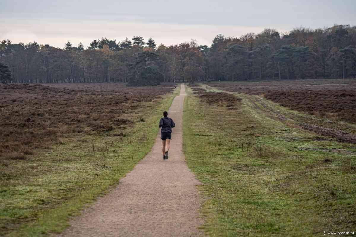 3 tips om wél af te vallen met hardlopen