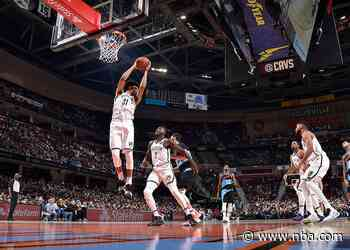 Nets vs. Cavaliers: Jarrett Allen, Spencer Dinwiddie, and Kenny Atkinson Top Quotes
