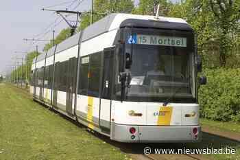 Grote stroompanne in Zwijndrecht en Burcht: trein- en tramverkeer verstoord