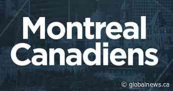 Boston visits Montreal after Krejci's 2 goal-game
