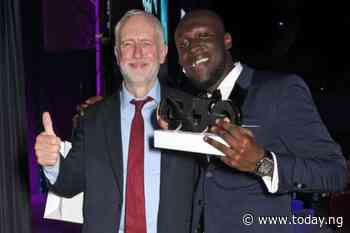 Stormzy is better at rap than politics – British minister