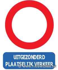 Denderdreve wordt verboden terrein voor niet-bewoners