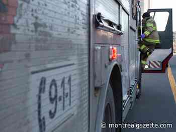 Subway restaurants in Montreal, Mirabel targeted by arsonists