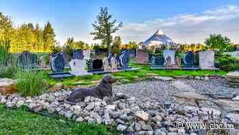 Laval cemetery offers shared burials, ceremonies for humans and pets