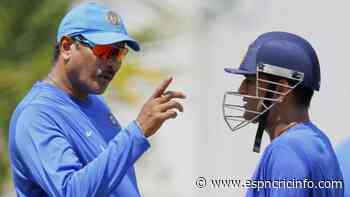 'It depends on how he plays in IPL' - Ravi Shastri on MS Dhoni winning his place back