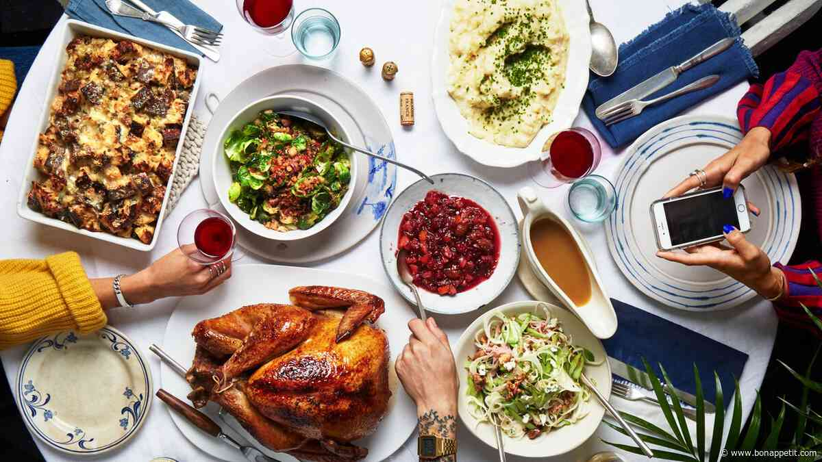 10 Tips To Help You Win Thanksgiving