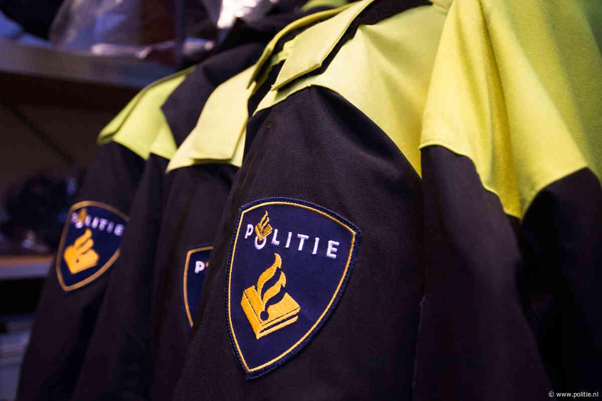 Midden-Nederland - Zeven doorzoekingen in onderzoek naar excessief geweld