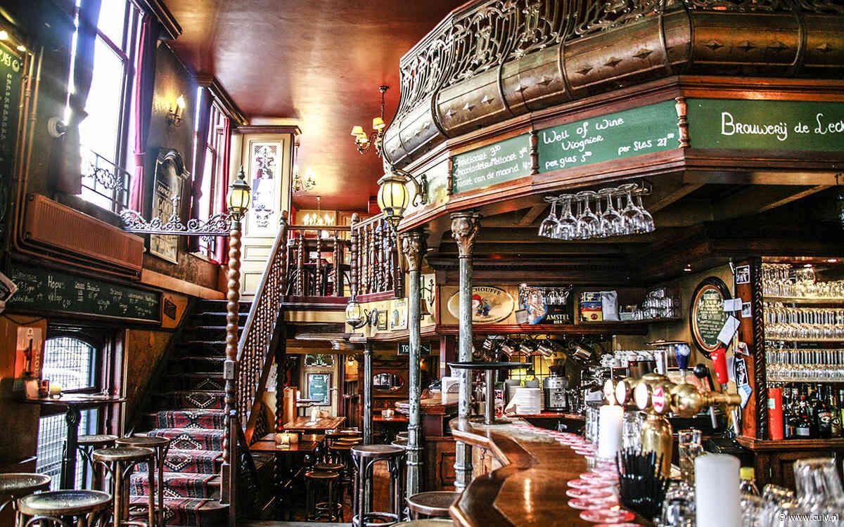Dit zijn de 100 beste cafés van heel Nederland