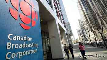 CBC/Radio-Canada seeking to broadcast more mandated programming on digital services