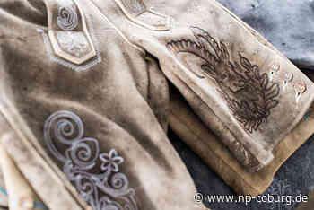 Firma aus Michelau ruft Kinder-Lederhosen zurück