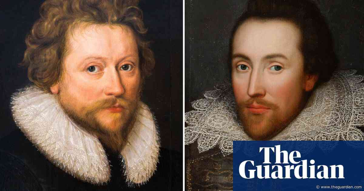 AI 'reveals Shakespeare and Fletcher's different roles in Henry VIII'