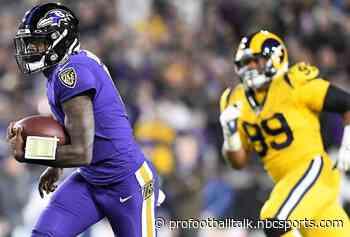 How will teams prepare to face Lamar Jackson?