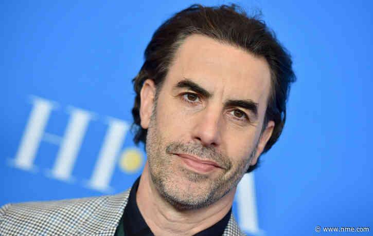 "Sacha Baron Cohen calls social media and internet giants ""the greatest propaganda machine in history"""