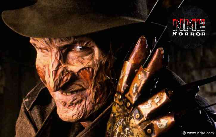 'Nightmare On Elm Street': Wes Craven's estate looking at new movie and TV show