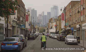 New documentary dissects 'anatomy of gentrification' on Hoxton Street