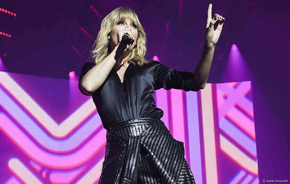 Is Taylor Swift set to play Glastonbury? Michael Eavis confirms big female headliner for 2020