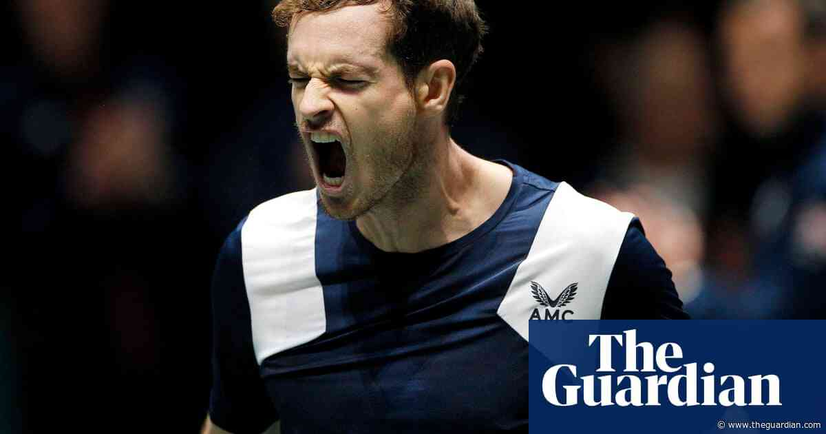 Andy Murray and co are family men but tennis remains their obsession | Kevin Mitchell
