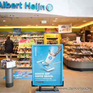 Albert Heijn stopt met verzoek aan personeel om foto's in ondergoed te sturen