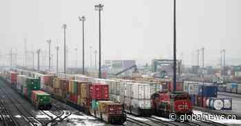 CN Rail, union reach tentative agreement after week-long strike