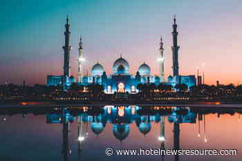 Hotels in the Middle East Report Mixed October 2019 Results