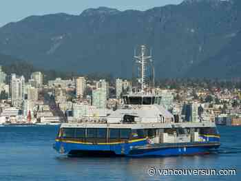 Bus, SeaBus workers and company set to bargain Tuesday afternoon