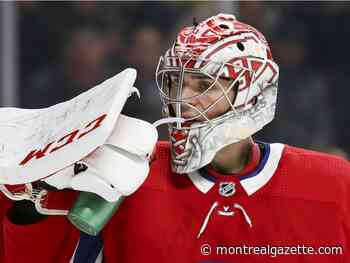 Canadiens Game Day: Habs looking to rebound against Bruins