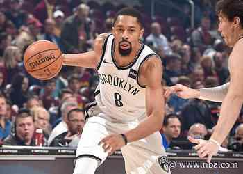 Nets vs. Celtics: Spencer Dinwiddie Keeps Brooklyn Rising