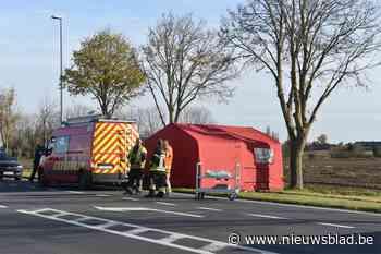 Aantal dodelijke ongevallen in West-Vlaanderen historisch laag, behalve in regio Roeselare/Izegem/Tielt