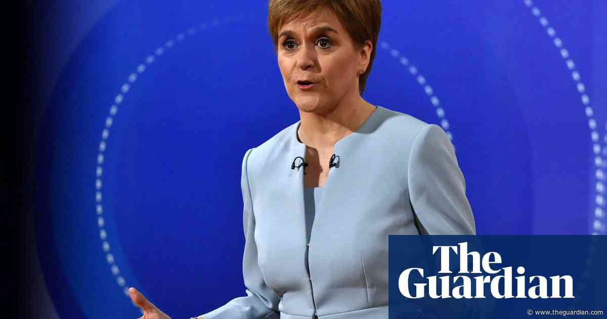 In support of Nicola Sturgeon's stance on Trident | Letters
