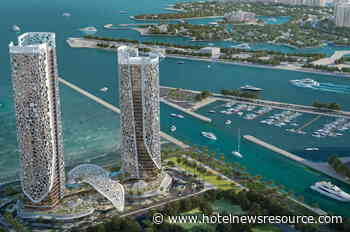 Rosewood Doha And Rosewood Residences Doha To Open In Lusail City In Qatar In 2022